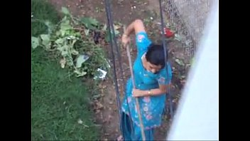 Cheating Indian Bhabhi rough fucked in the Ass by Devar