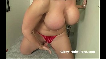 Huge breasted gilf (please do not comment any names)